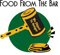 FOOD FROM BAR CAMPAIGN