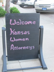 Kansas Women Attorneys KS