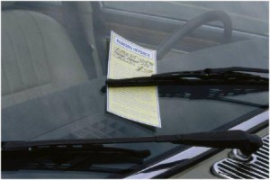 Traffic tickets part of your debt stress?