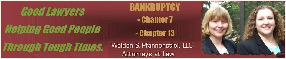 Law Office Of Walden & Pfannenstiel