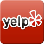 Check out our Reviews on Yelp or Leave us a Review!
